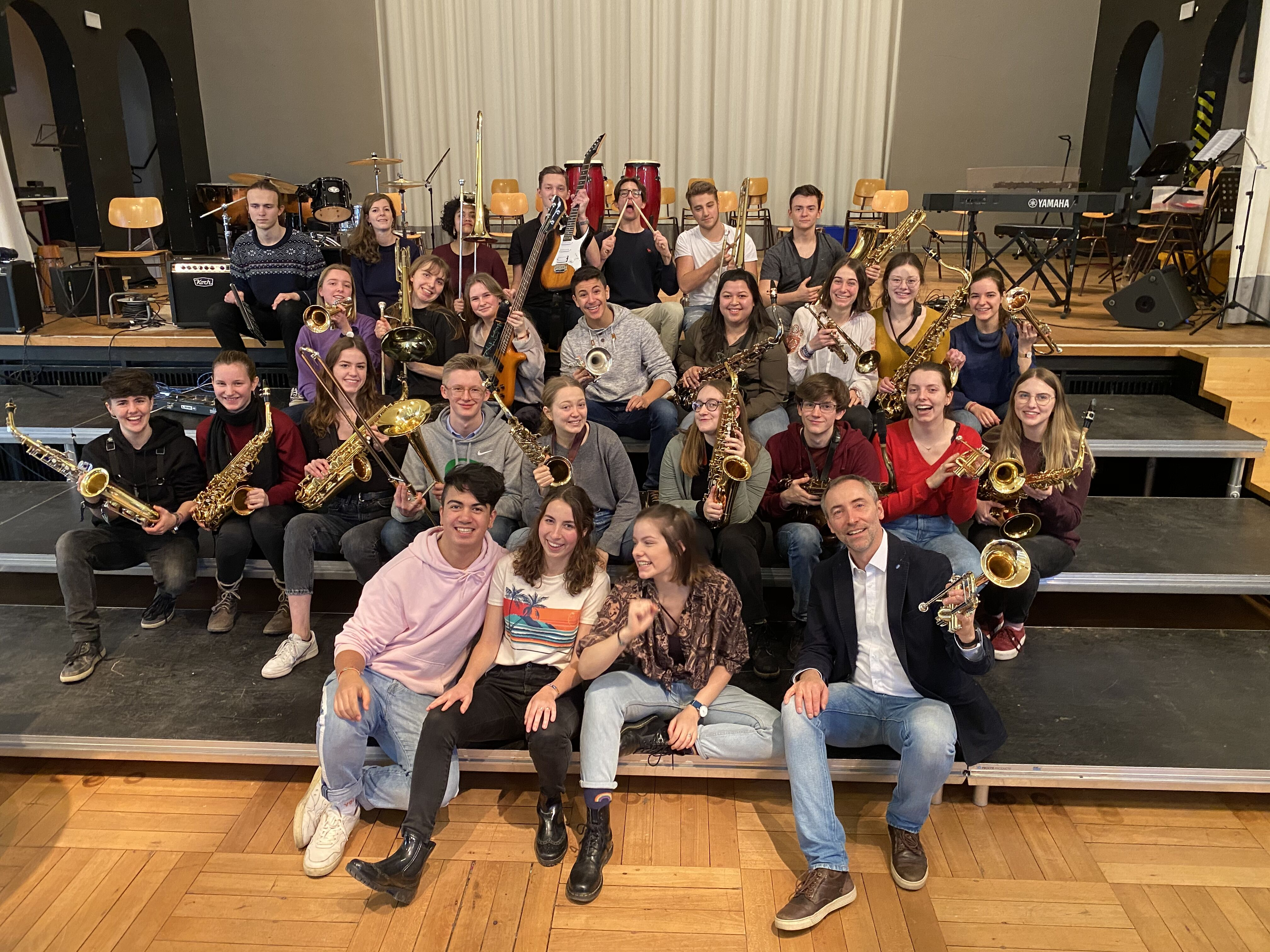 Bild Big Band 2020.1